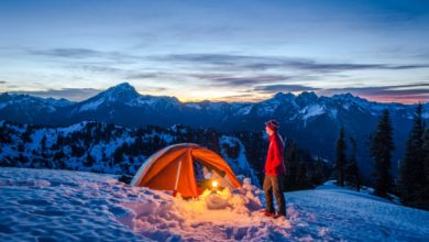 Photo of How To Choose The Best Tent For You