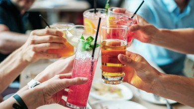 Photo of 7 Delicious Cocktail-Inspired Jello Jiggler Shot Recipes