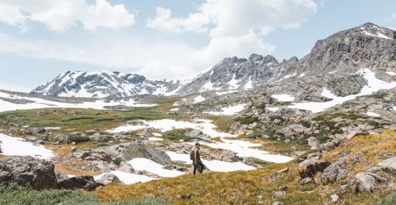 Photo of Destination: Rocky Mountains