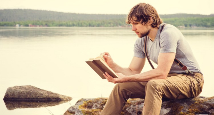 Photo of 10 Best Adventure Books To Get You In The Camping Mood