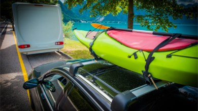 Photo of Our Guide To The 12 Best Kayak Roof Racks