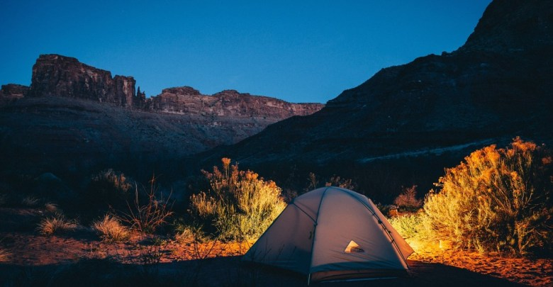 Photo of Our Guide To The 12 Best Places To Go Camping in Texas