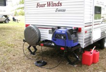 Photo of The Best Portable Generators For Camping – Reviewed and Rated