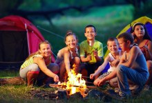 Photo of The Ultimate Beginner's Guide to Backyard Camping