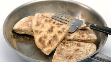 Photo of 12 Delicious and Easy Campfire Bannock Recipes