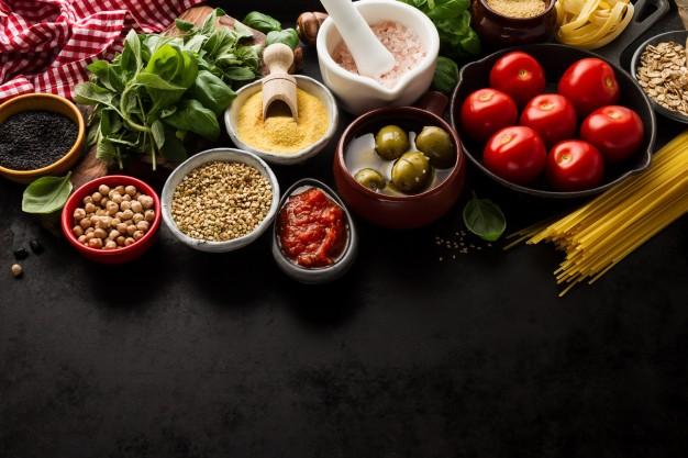 Cucina siciliana o cucine siciliane blog campisi conserve for Cucina siciliana