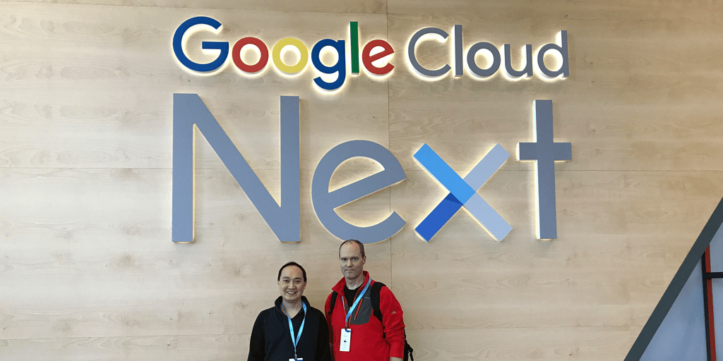 google cloud next, google, cloud, amazon, aws
