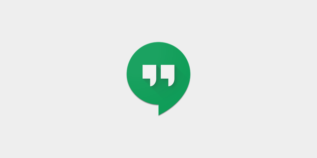 google hangouts meets chats