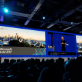 Microsoft, build, microsoft build, msbuild, technology, ai, artificial intelligence, APIs, API, Azure, Azure Stack, Cognitive Services, security, safety, PowerPoint, translate, Cortana, Bots