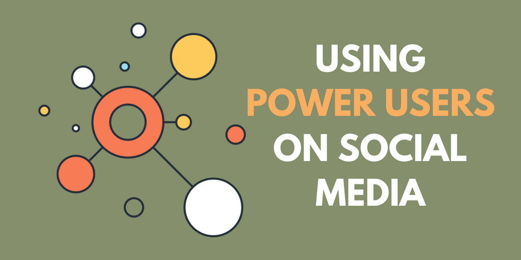 power users, social media, engagement, brands, Branded Content,