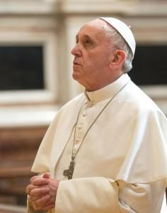 Papa Francisco nos ensina como vencer as dificuldades!