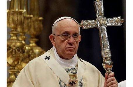 Papa Francisco Exorcista