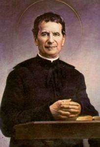196 anos de Dom Bosco