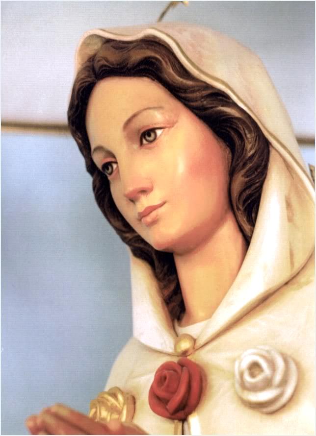 Risultato immagine per maria rosa mistica