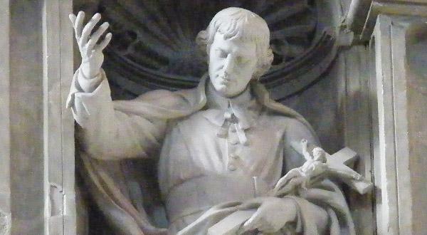 """Conheçamos e rezemos a """"Oração Abrasada"""" de São Luís Maria Grignon de Montfort."""