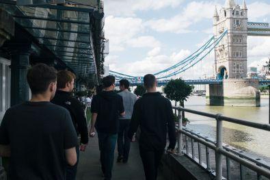 london nomads