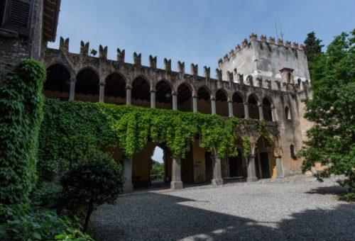 castello di bornato visitare un castello