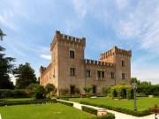 """Visitare un castello: una degustazione """"da favola"""""""