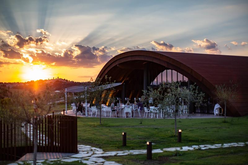 filodivino wine resort