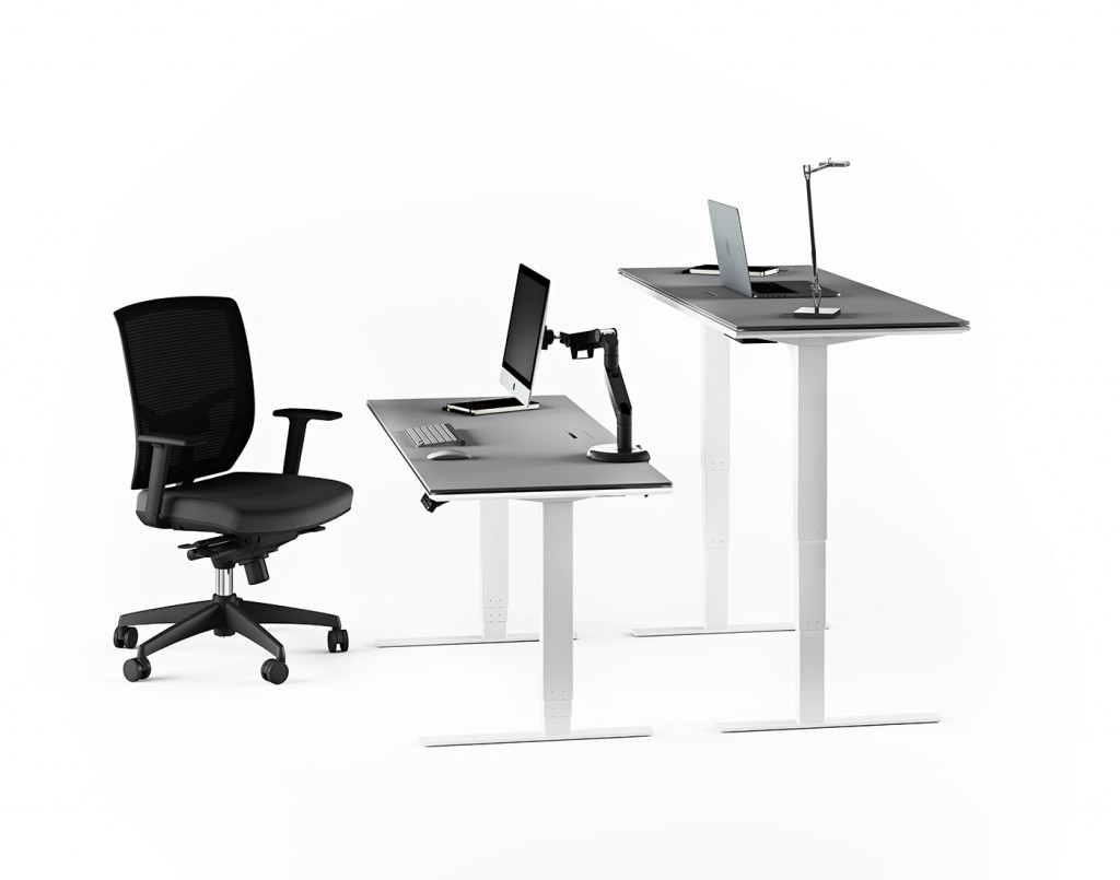 How SitStand Desks Can Elevate Your Health and