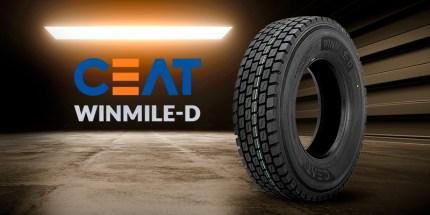 Na Cantu tem: Winmile D, a tração do seu caminhão