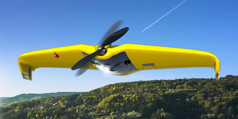 Drone brasileiro: Arator 5C, o Trator dos Céus