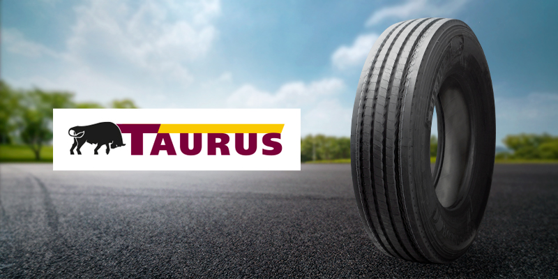 Taurus: linha completa