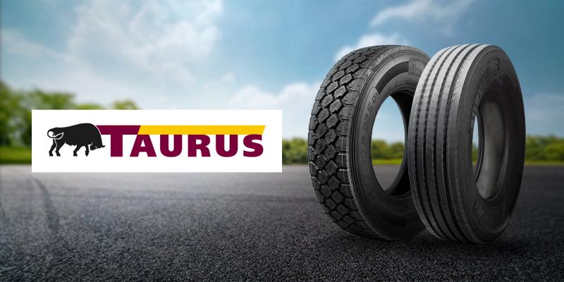 Taurus: a linha completa para seu caminhão