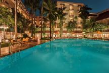 Award Winning Heritage Hotels In India Travel Tourism