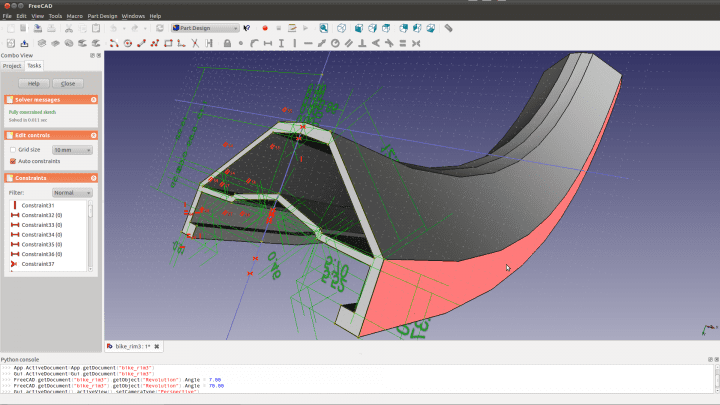 BIM as a bolt-on for CAD software