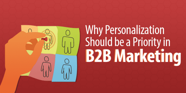 why personalization should be