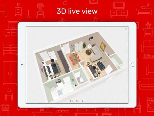 small resolution of roomle is another free floor planner that is best for homeowners and office managers laying out home and office floor plans especially with furnishings