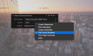 Capture One tips and tricks