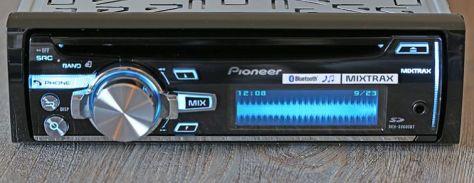 Pioneer-DEH-X9600BT-DAB