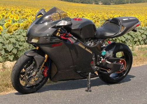 Ducati Frame For Sale
