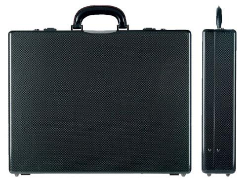 Schedoni carbon fiber briefcase