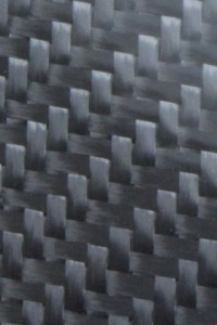 Real carbon fiber twill close up pattern for iPhone