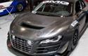Jaw Dropping Carbon Fiber Audi R8 LMS GT3 R16 Lands on US Soil