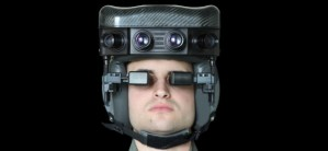Carbon Fiber Night Vision Goggles