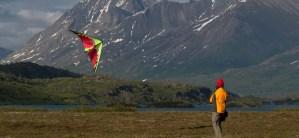 Carbon Fiber Kites Take Off