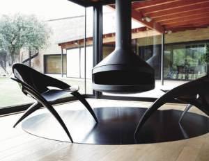 light rest carbon fiber chair