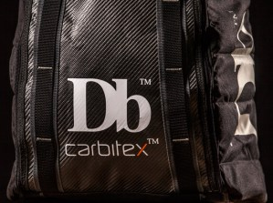 Douchebags Carbitex carbon fiber concept bag