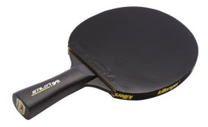 Killerspin Stilo7 SVR carbon fiber table tennis racket