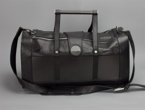 Londono carbon fiber easy travel bag
