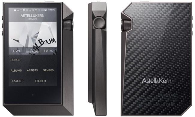 AK240, the Ultimate iPod