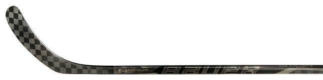 Carbon fiber Bauer hockey sticks