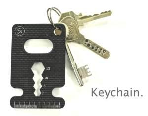 CiFer keychain