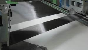 Liba Max 5 manufactures carbon fiber