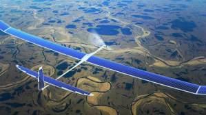 Google acquires UAV builder Titan Aerospace