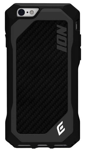 Element Case Ion 6 carbon fiber case for iPhone 6